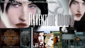 Raventide Books Luka Banner sm