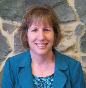 Patti Tingen, inspirational Christian author