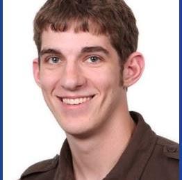 Carson Craig, author, blogger and engineer