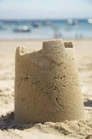 castle-sand