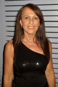 Yolanda Isabel Regueira Marin, poet, writer, and blogger