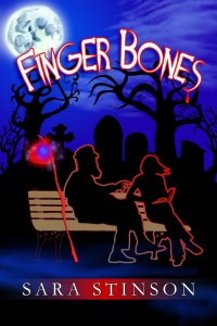 Finger Bones, by Sara Stinson