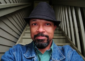 Bill Jones, Jr., writer, poet, photographer