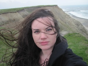 Adrianna Joleigh, writer, blogger and promoter of other writers
