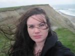 Adrianna Joleigh, horror and suspense writer, poet, and blogger
