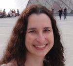 Sara C. Snider, writer and blogger