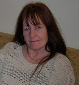 Romance author Michelle Abott
