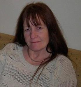 Romance author Michelle Abott