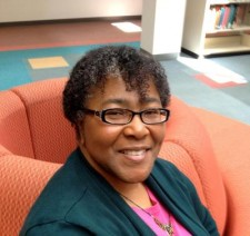 "Shirley Coleman, author of ""Mersoon Rising"""