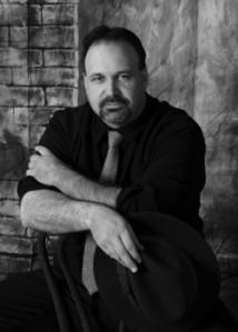 Author Donaldson Haworth
