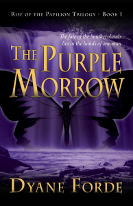 Purple Morrow