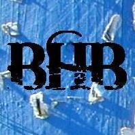 BHB Badge