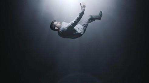 "From ""Falling Man"" at www.davidreviews.com"