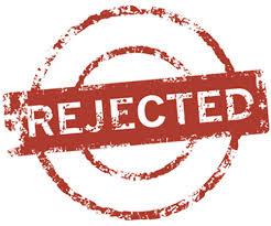 Reblog: Let's Talk about Rejections