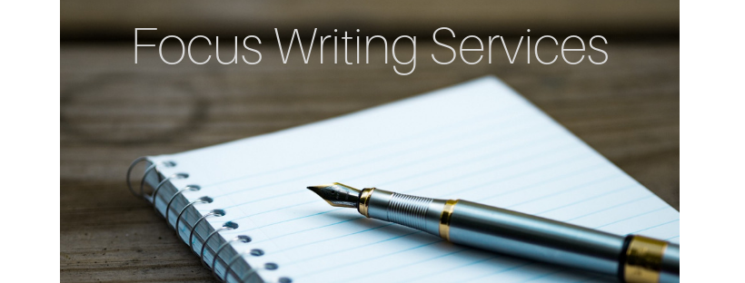 About Focus Writing Services