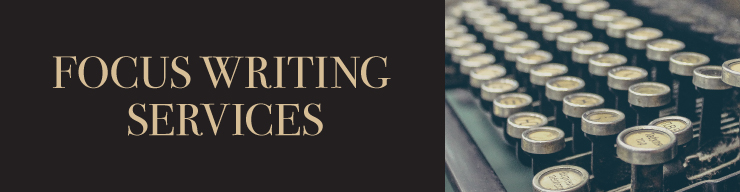Focus Writing Services